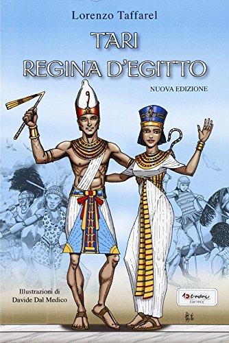 Tari regina d'Egitto