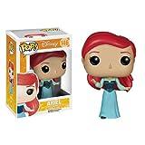 Funko Personaggio Disney Pop, la Sirenetta Ariel (Abito Blu)