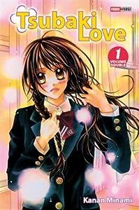 Tsubaki Love Edition double Tome 1