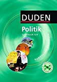 Duden Politik - Sekundarstufe II: Sch�lerbuch mit CD-ROM