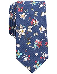 Original Penguin Men's BURRIS FLORAL Accessory, -navy, One Size