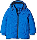 NAME IT Jungen Jacke NMMMIL Puffer Jacket Camp