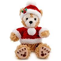 Duffy the Disney Bear Plush - Holiday - 9'' by Disney