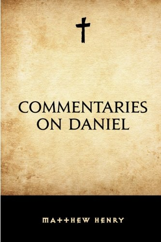 Commentaries on Daniel