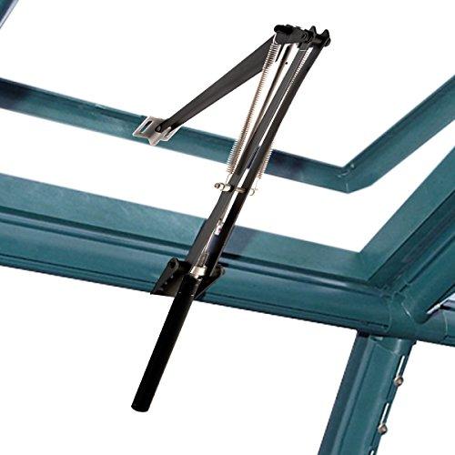 Automatische Fensteröffner für Gewächshaus Fensterheber - 3
