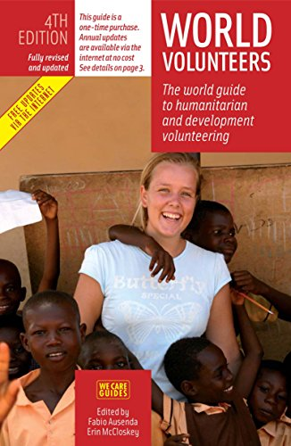 World Volunteers:...