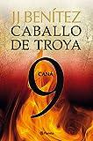 Caná.Caballo de Troya 9 (Biblioteca J. J. Benítez)