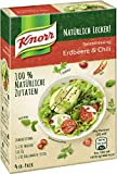Knorr Salatdressing 100% Natürlich Erdbeer&Chili, 10er Pack (10 x 360 ml)