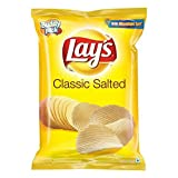 #2: Lays Classic Salted Chips, 52g