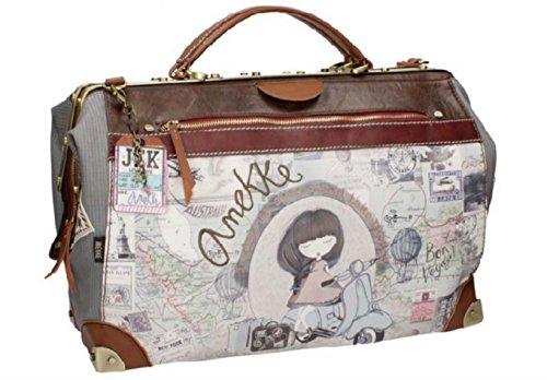 Bolsa de viaje Anekke 48×18.5×33 cm