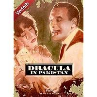 Dracula in Pakistan - Zinda Laash