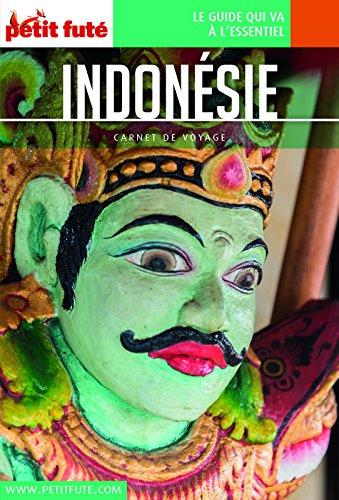 Descargar Libro INDONÉSIE 2018 Carnet Petit Futé de Dominique Auzias