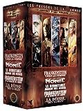 Les Trésors de la Hammer - Vol. 2 (5 DVD)