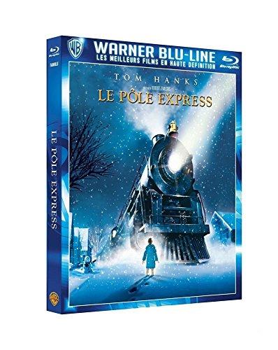 Le Pôle Express [Blu-ray]