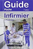 Guide poche infirmier