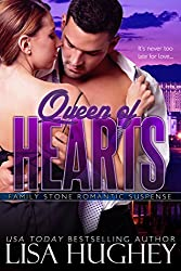 Queen of Hearts: (Family Stone #6 Shelley) (Family Stone Romantic Suspense)