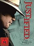 Justified - Die komplette Serie (18 Discs) -
