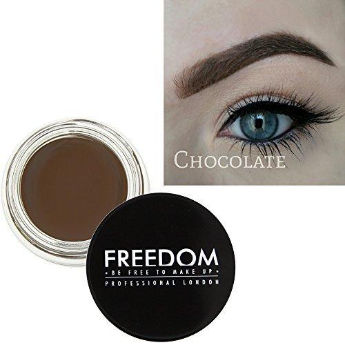 Freedom Makeup Eyebrow Definición Brow pomade pomade