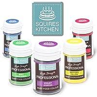 Colorante alimentare in polvere Squires 4 gr