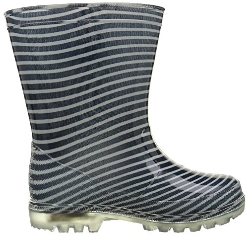BE ONLY Unisex-Kinder Marino Flash Stiefel & Stiefeletten Blau - blau