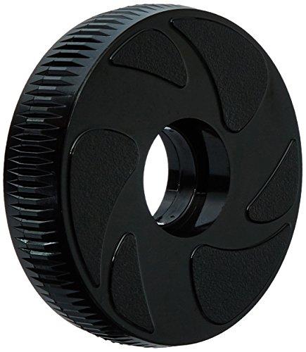 Jandy Zodiac C17 Kleine Idler Wheel - Schwarz