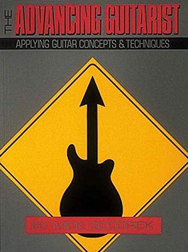 The Advancing Guitarist Gtr