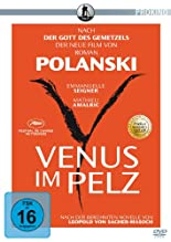 Venus im Pelz hier kaufen