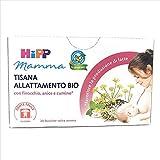 Hipp Mamma - Tisana Allattamento Bio, 20 Bustine