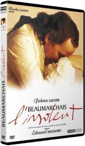 Beaumarchais, l'insolent
