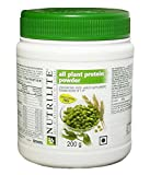 All of Plant Pflanzenprotein