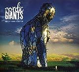 Songtexte von Nordic Giants - Amplify Human Vibration