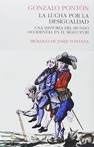 La lucha por la desigualdad por Gonzalo Pontón