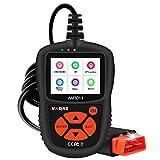 VXDAS OBD2 Scanner OBDII Scan Werkzeug Universal Check Motor Licht Fahrzeug Fehlercode Reader Automotive Auto ECU Ecm OBD Diagnosescanner AM3011