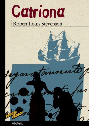 Catriona / David Balfour par ROBERT LOUIS STEVENSON