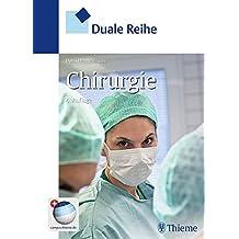 Duale Reihe Chirurgie