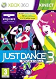 Cheapest Just Dance 3 Special Edition (Includes Bonus Tracks) (Kinect) on Xbox 360