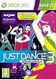 Just Dance 3 Special Edition - Kinect Required  [Edizione: Regno Unito]