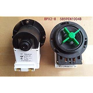 New Original Washing machine parts drain pump BPX2-8 drain pump motor