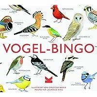 Vogel-Bingo Vogel-Bingo -