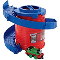 Spiral Tower Tracks + PERCY (Take n Play)