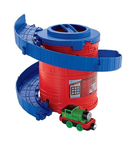 Thomas & Friends: Pista a Spirale - Percy