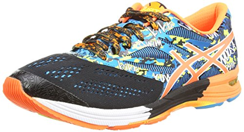 asics-gel-noosa-tri-10-mens-training-running-shoes-black-flash-orange-flash-yellow-44-eu-9-uk