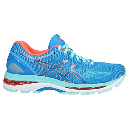 asics-womens-gel-nimbus-19-running-shoes-blue-diva-blue-flash-coral-aqua-splash-7-uk