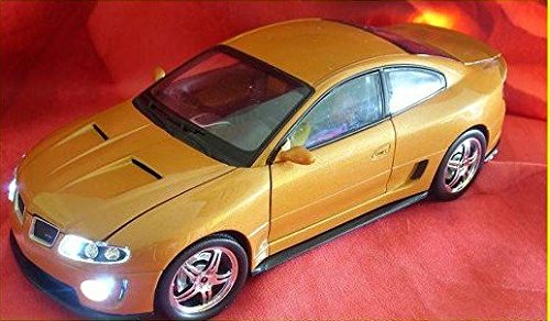 pontiac-gto-orange-licht-led-beleuchtung-welly-1-18-modellauto-modell-auto
