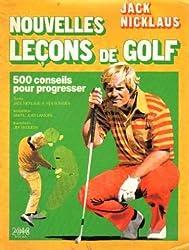 Nouvelles leçons de golf