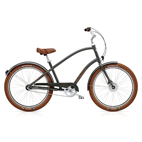 Electra Bike Townie Balloon 3i EQ - Cruiser Homme -