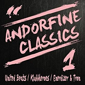 Various Artists-Andorfine Classics 1