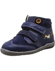 Clarks SoftlyAlex Fst - zapatillas de running de cuero Bebé-Niñas