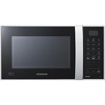 Samsung 21 L Convection Microwave Oven (CE73JD/XTL, Black)