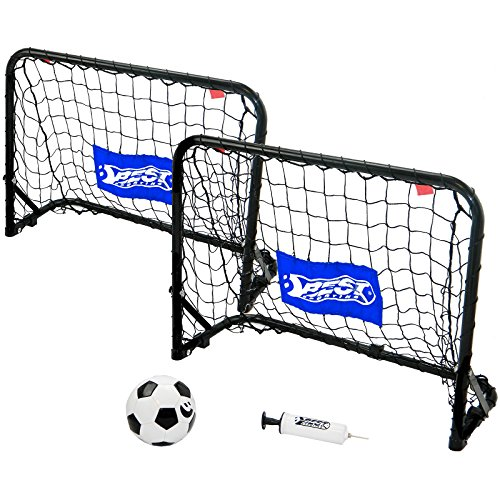 Best Sporting Mini Fußballtor Set